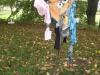 Cerf volant/Drachen