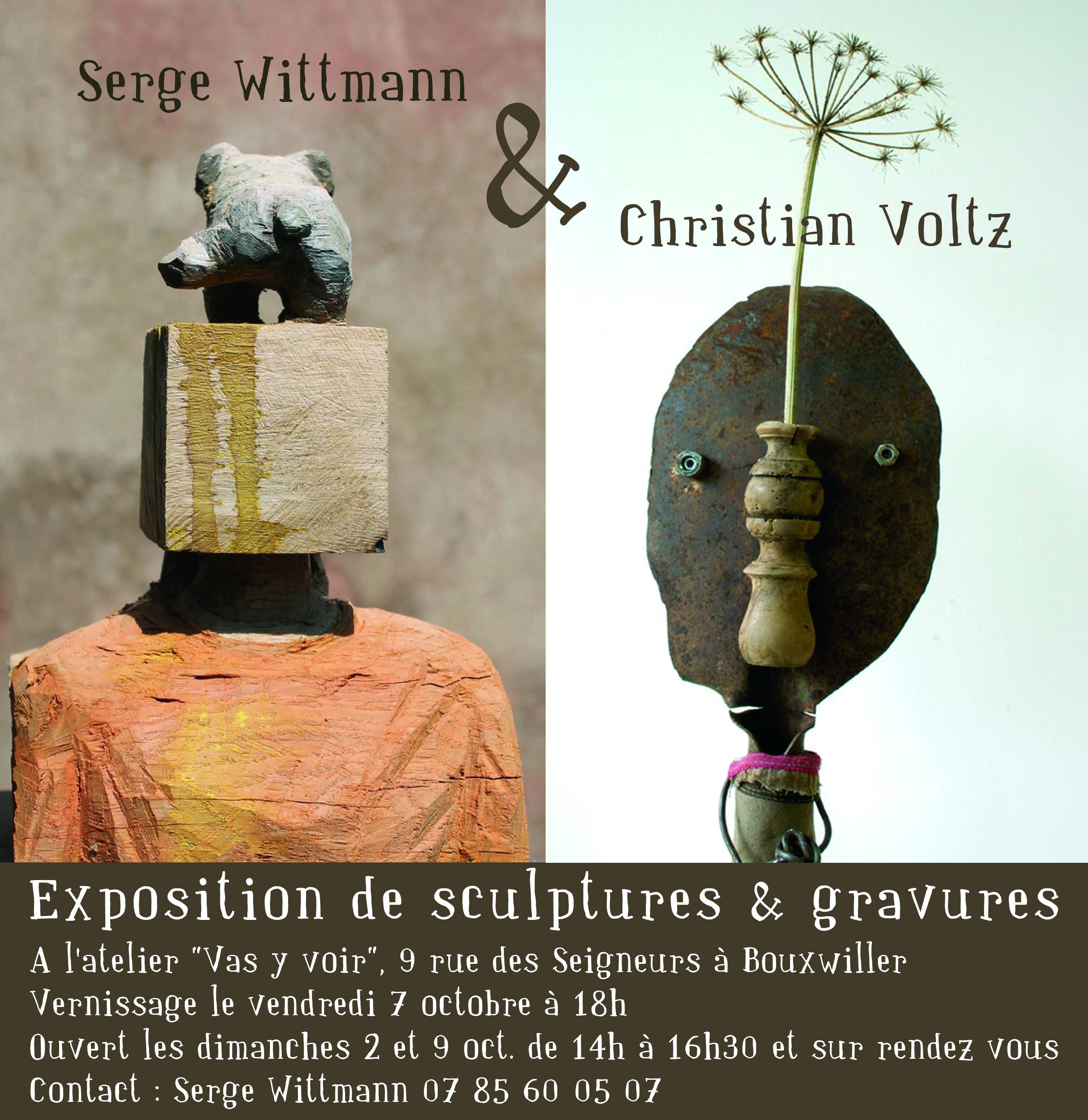 Expo-boux Wittmann/Voltz
