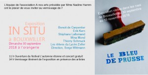 invitation2 Expo bleu de Prusse